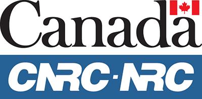 Canada CNRC – NRC