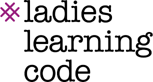 Ladies Learning Code